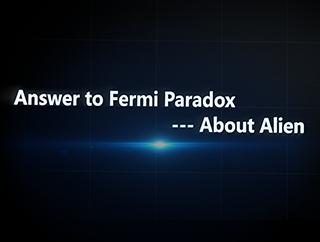 Hu Jiaqi Talk Show Vol.3 Hu Jiaqi, a Famous Anthropologist Answer to Fermi Paradox--- About Alien